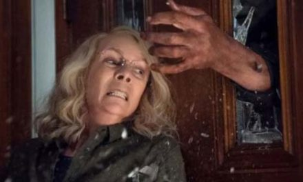Michael Myers comes home in new Halloween trailer