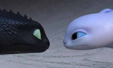 How to Train Your Dragon: The Hidden World teaser swoops in