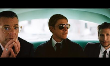 Salsa with Interpol – new single and album news