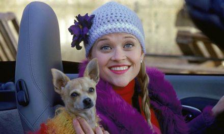 Like, Legally Blonde 3 is totally a thing, y' know?