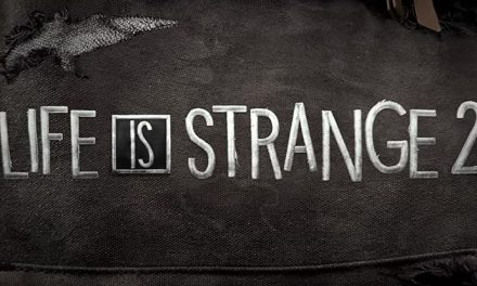 Life Is Strange 2 gets a release date