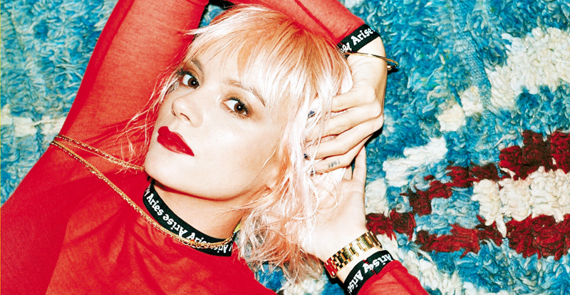 Lily Allen, 'No Shame' review