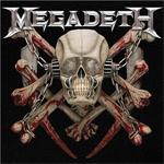 Megadeath Killing