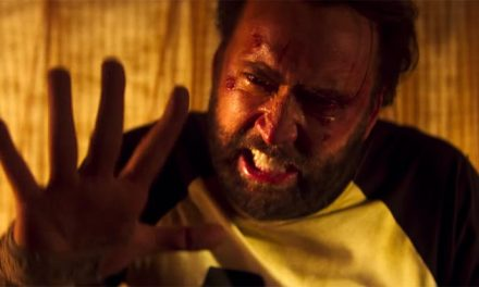 Nic Cage is special in 'Mandy' trailer