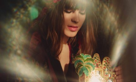 Melody's Echo Chamber, 'Bon Voyage' review