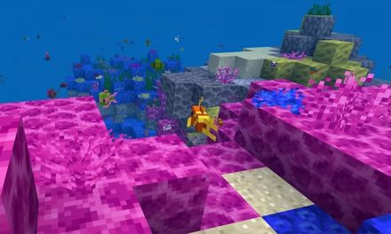 Minecraft is helping to save the world's coral reefs
