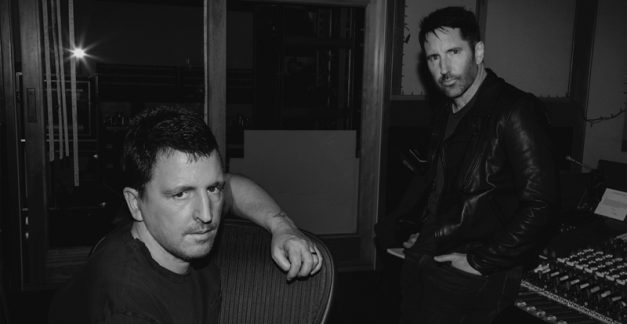 Nine Inch Nails, 'Bad Witch' review