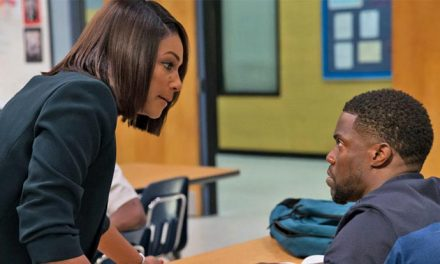 Haddish and Hart head to Night School