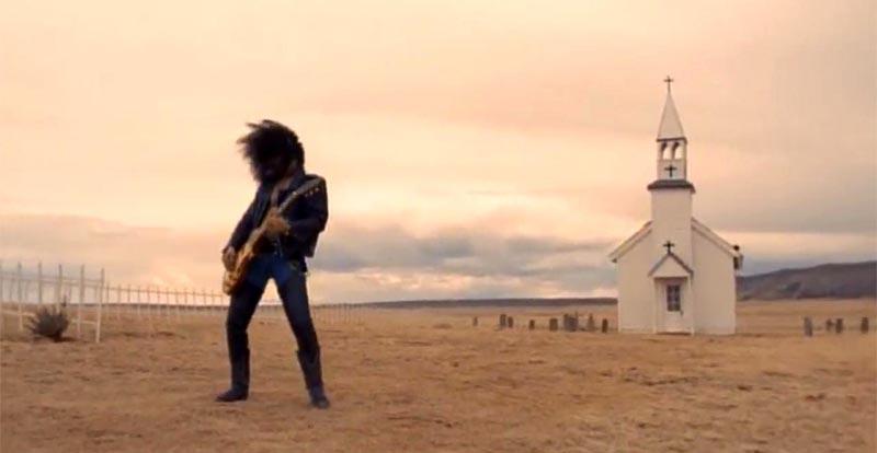 Guns N' Roses share 1986 'November Rain' demo