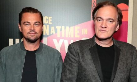 Updated: Tarantino's latest attracts more stars