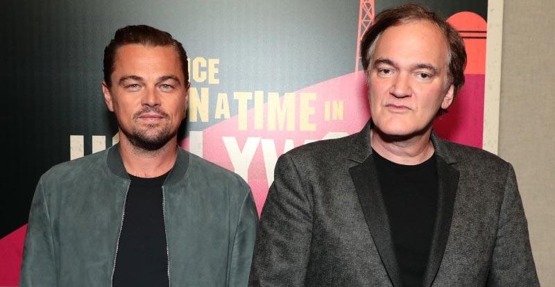 Updated: Tarantino's latest attracts more stars