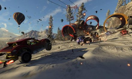 Get in for Onrush!