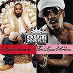 OutKast Speakerboxxx The Love Below