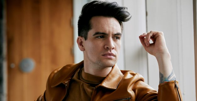 Panic! At the Disco, 'Pray for the Wicked' review