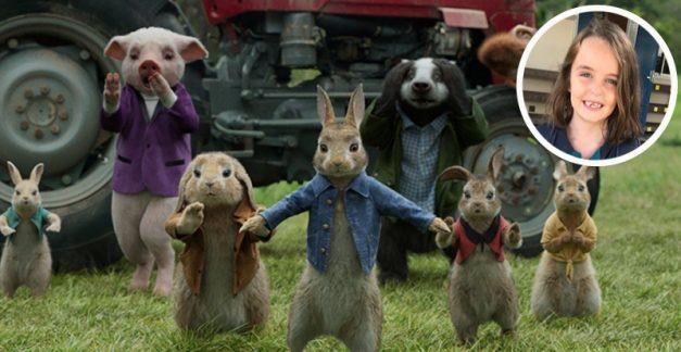 STACK Kids Corner reviews Peter Rabbit