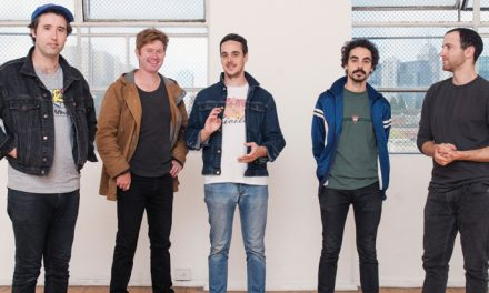 An interview with Rolling Blackouts Coastal Fever