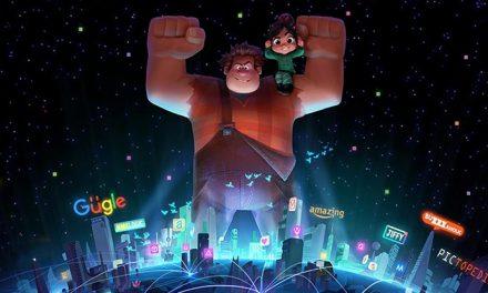 Ad it up! Ralph Breaks the Internet: Wreck-It Ralph 2 trailer