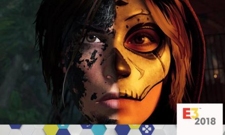 Shadow of the Tomb Raider – the latest looks