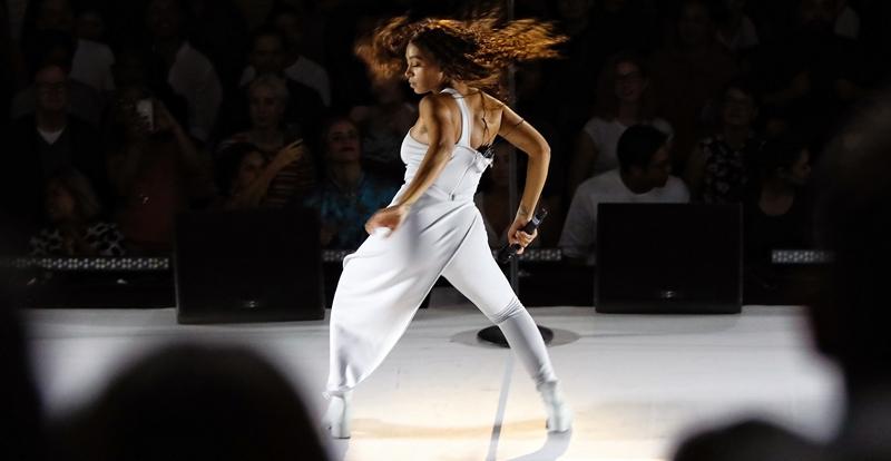 Solange @ Sydney Opera House – gallery