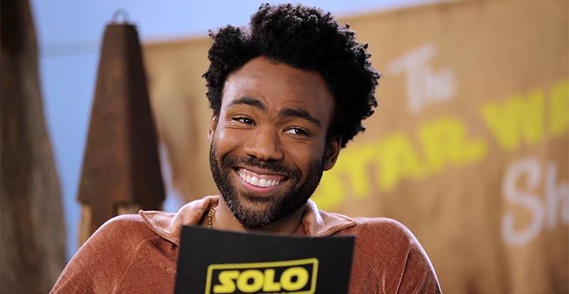 Solo cast pronounce Star Wars words