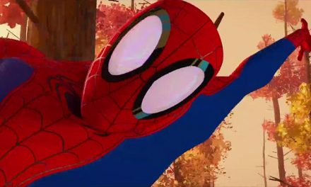 New Spider-Man: Into the Spider-Verse trailer swings in