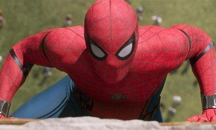 Spoiler-Man Tom Holland divulges new Spider-Man title