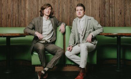 The Milk Carton Kids, 'All the Things That I Did and All the Things That I Didn't Do' review