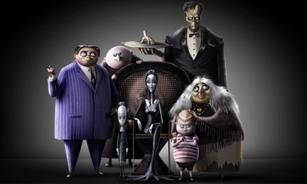 New The Addams Family animated movie – creepy, kooky and A-list!