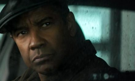 Denzel's on the clock in new The Equalizer 2 trailer