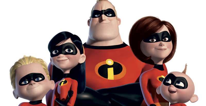 The Incredibles gets the Honest Trailer it deserves