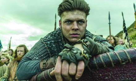 Vikings: Season 5, Part 1 on DVD and Blu-ray June 20