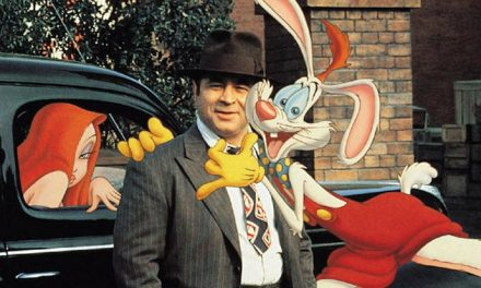 Did you know? 8 things about Who Framed Roger Rabbit