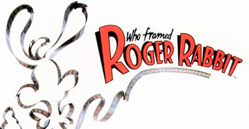 Did you know? 8 things about Who Framed Roger Rabbit - STACK | JB Hi-Fi