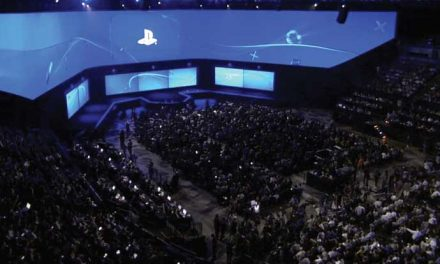 1 reason E3 should be on every gamer's bucket list