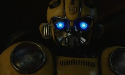 Behind-the-scenes with Bumblebee