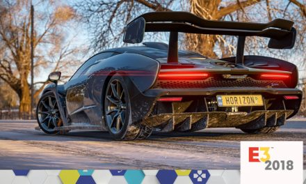 Hands-on with Forza Horizon 4 and more
