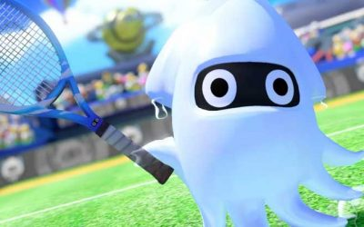 Mario Tennis Aces 'Aces of the Game' trailer