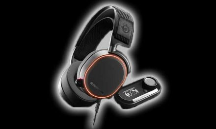 Steelseries Arctis Pro with GameDAC – review