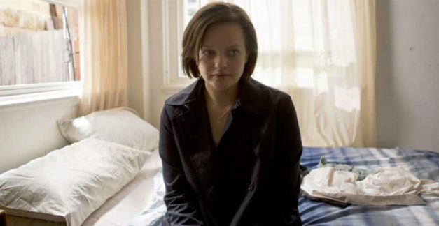 Top of the Lake: China Girl on DVD and Blu-ray July 4