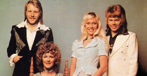 Mamma Mia! It's ABBA – the crossword!