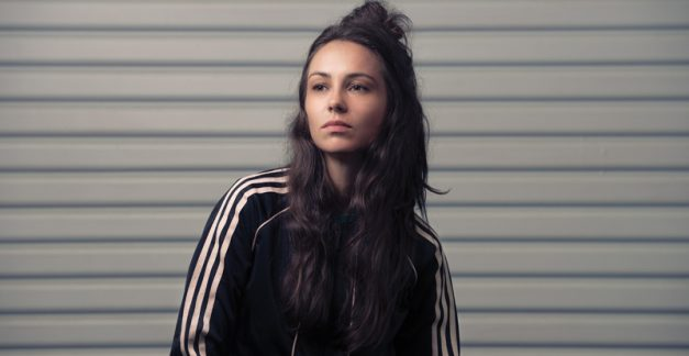 Chatting 'Love Monster' with Amy Shark