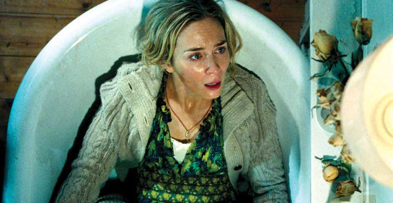 A Quiet Place on DVD, Blu-ray and 4K July 18