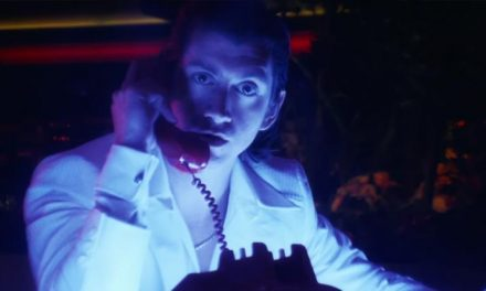 Arctic Monkeys launch 'Tranquility Base Hotel & Casino' as new single