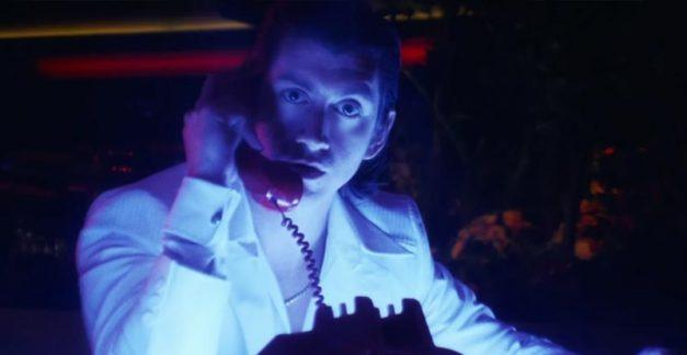 Arctic Monkeys launch 'Tranquility Base Hotel & Casino' as new single