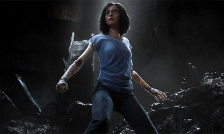Get ready for a fight – Alita: Battle Angel trailer