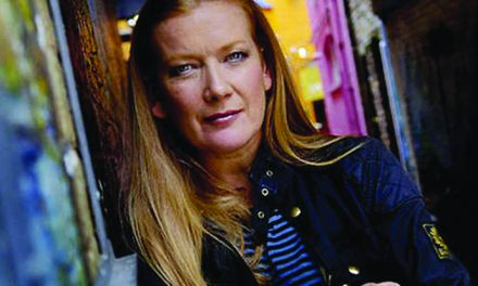 Female Filmmakers – Andrea Arnold