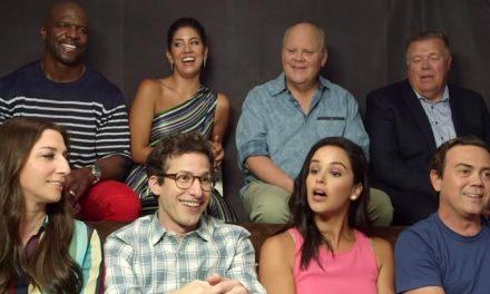 Brooklyn Nine-Nine cast talk resurrection
