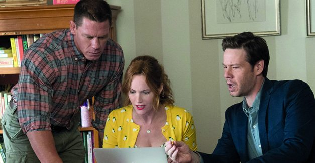 Blockers on DVD and Blu-ray July 11