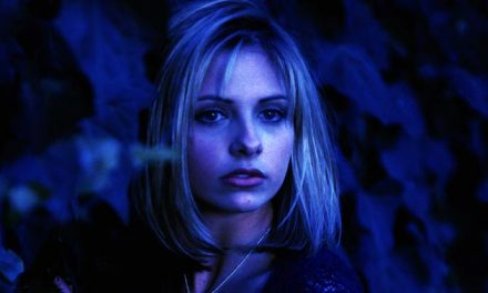 Buffy the Vampire Slayer coming back in black