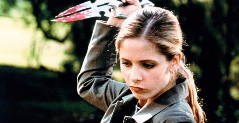 Buffy reboot won't necessarily be a reboot!
